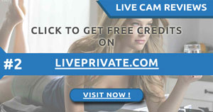 Livecam reviews on LivePrivate